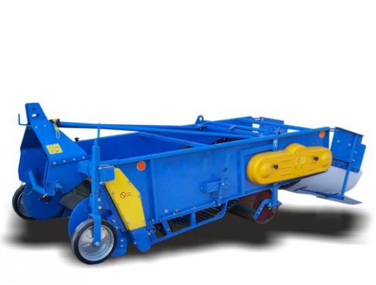 Lena Agromashini EOOD - Onion digger PROFI with digging roller(1,2m; 1,5m; 1,8m)