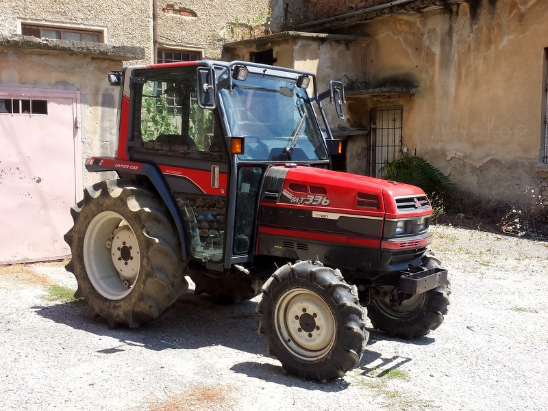 J TRADING - Used Japanese tractors directly from Japan - BulgarianAgriculture.com